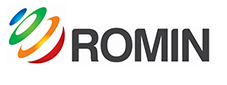 Romin Website Logo